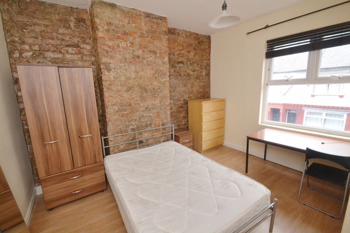 4 bedroom student house in Fallowfield, Manchester