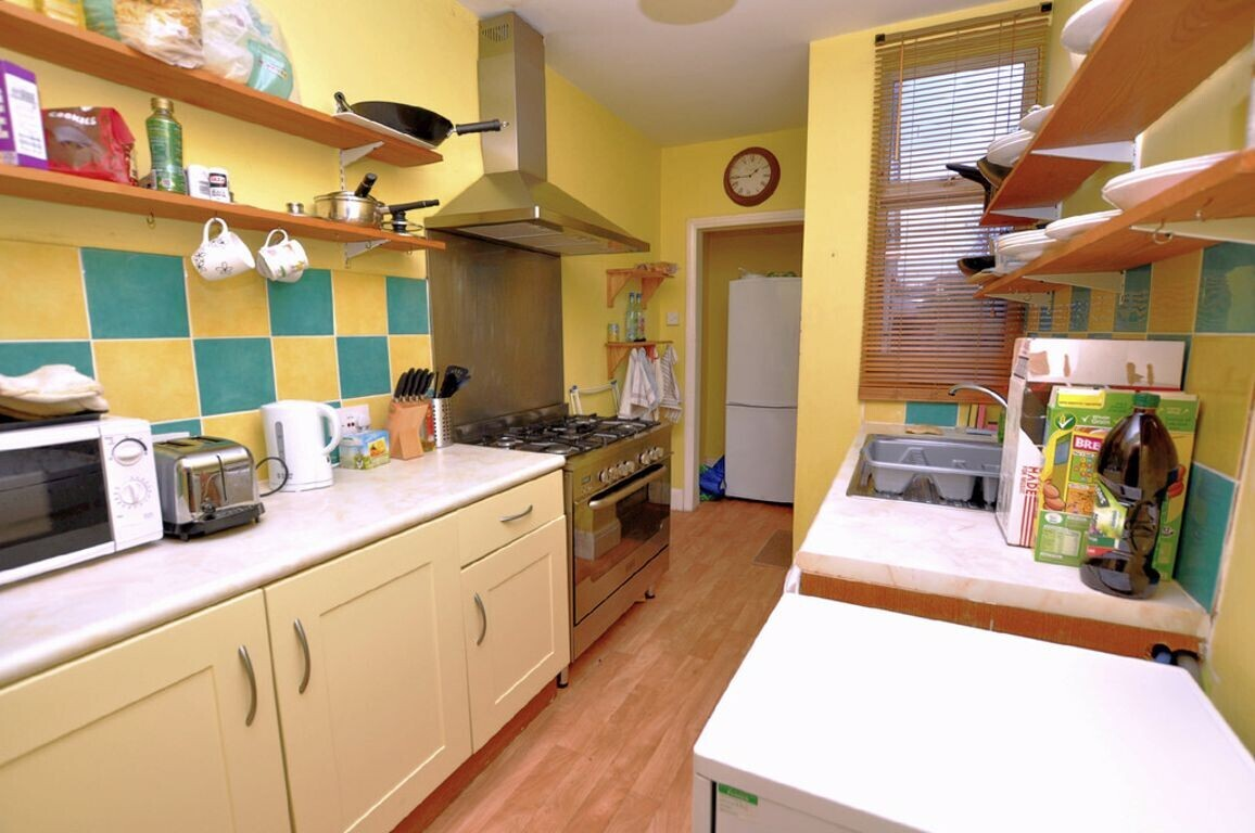 4 bedroom house for rent Staple Hill Road, Bristol, BS16 ...