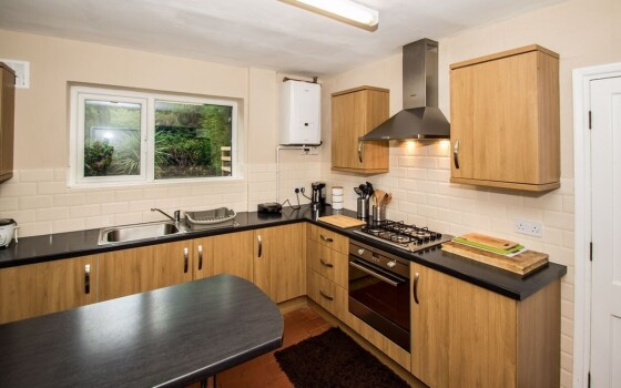 4 bedroom student house in Golden Triangle, Loughborough