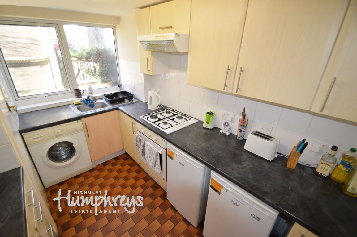 4 bedroom student house in Hatfield, Hertfordshire