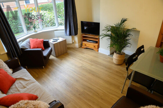 4 Bed Student Houses Leeds Unihomes