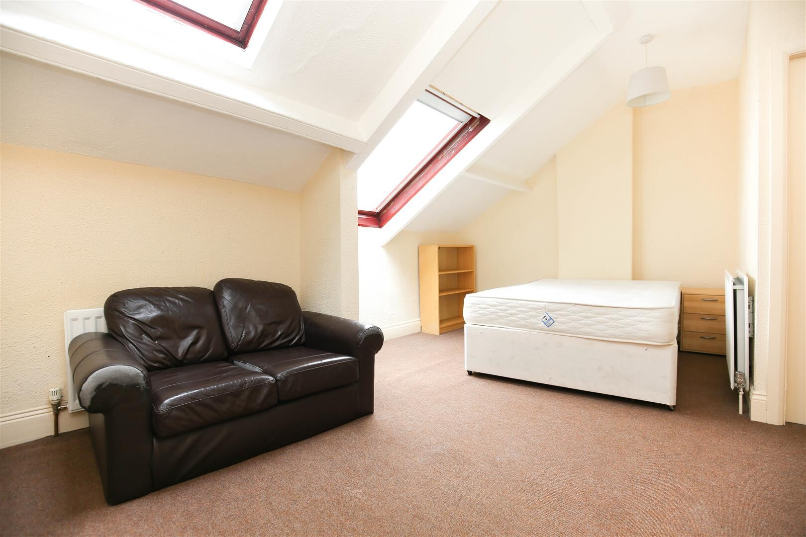 4 bedroom student house in Heaton, Newcastle