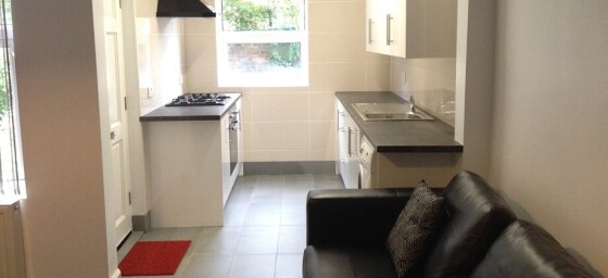 4 bedroom student house in Highfield, Sheffield