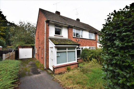 4 bedroom student house in Highfield, Southampton