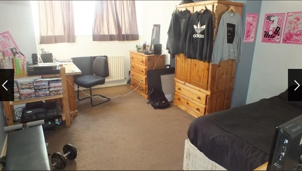 4 bedroom house for rent Ashville Grove, Leeds, LS6 1LY ...