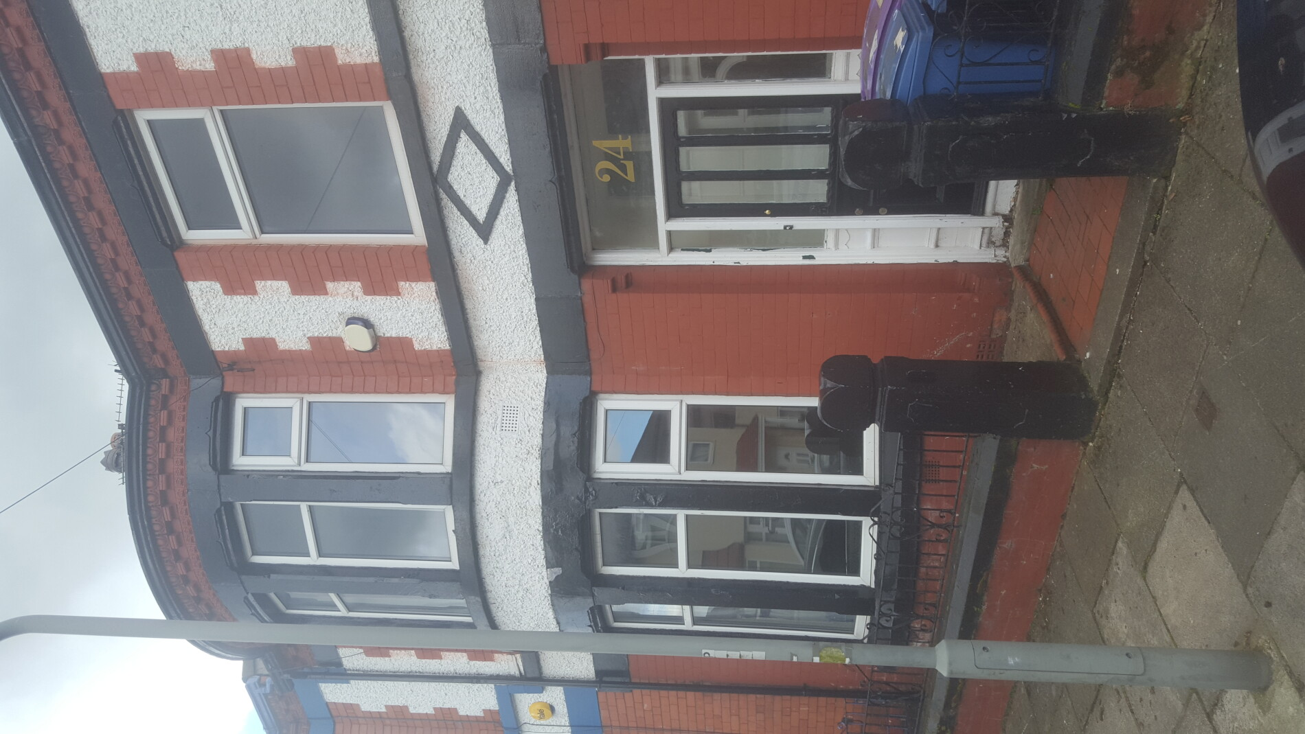 4 bedroom student house in Penny Lane, Liverpool