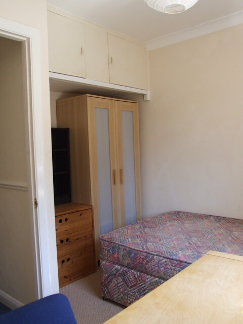 4 bedroom student house in Moulsecoomb, Brighton