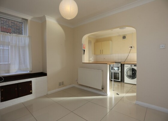 The Highway, Moulsecoomb, Brighton, BN2 4GB