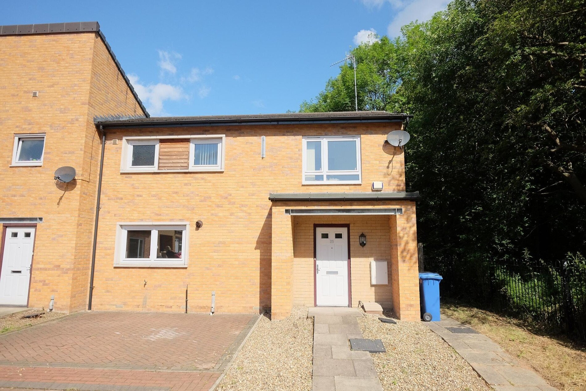 4 bedroom student house in Norfolk Park, Sheffield