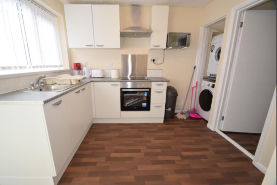 4 bedroom student house in North & West Earlham, Norwich