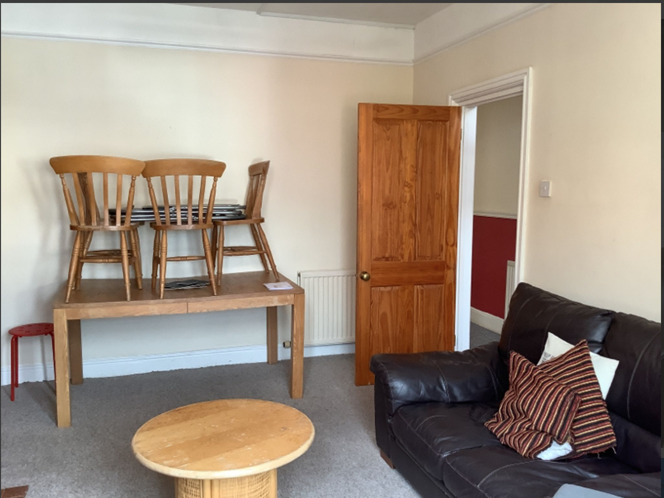 4 bedroom student house in Oldfield Park, Bath