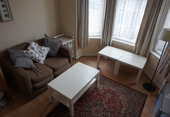 4 bedroom student house in Portswood, Southampton
