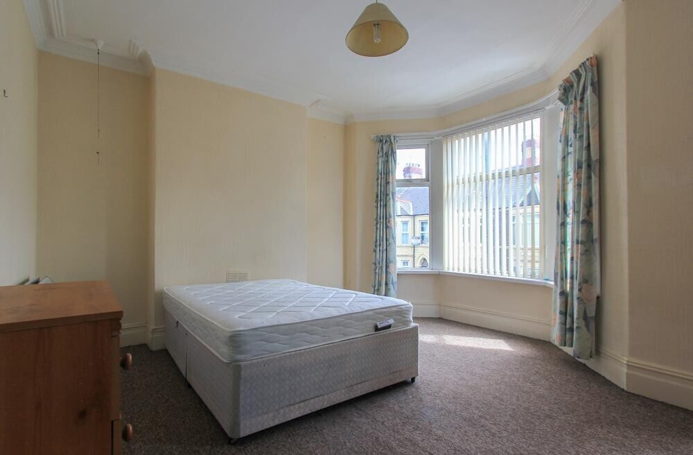 4 bedroom student house in Roath, Cardiff