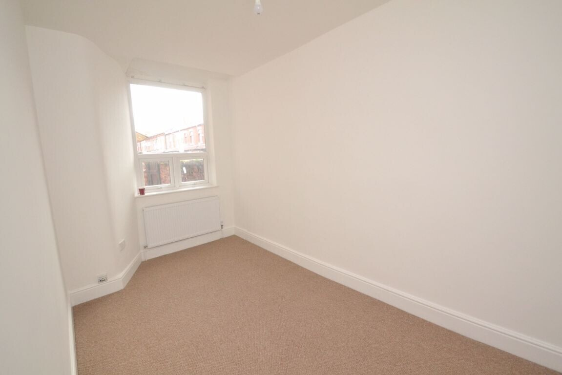 4 bedroom student house in Rusholme, Manchester