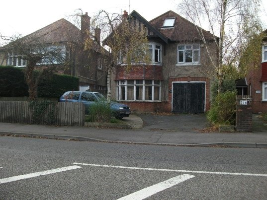 4 bedroom student house in Shirley, Southampton