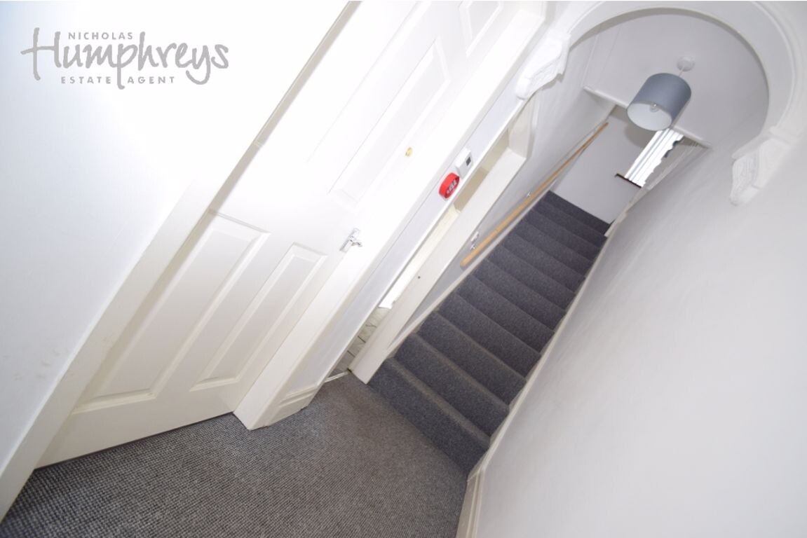 4 bedroom student house in Silverdale, Keele