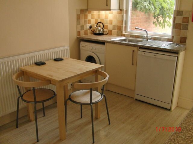 4 bedroom student house in Spon End, Coventry