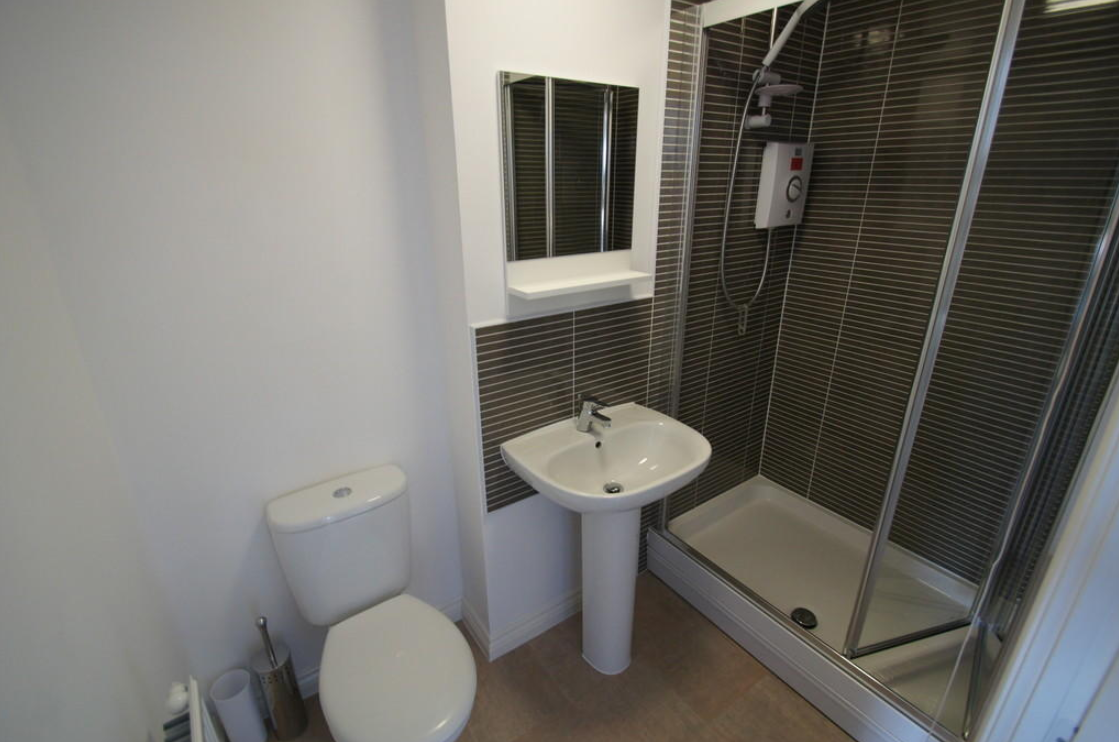 4 bedroom student house in Stoke, Coventry