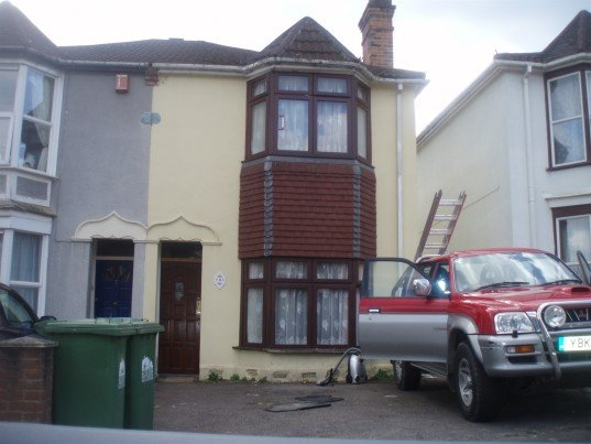 4 bedroom student house in Swaythling, Southampton