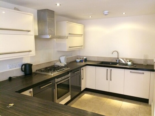 4 bedroom student house in Westcotes, Leicester