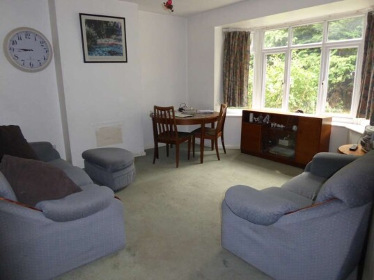 4 bedroom student house in Newtown, Reading