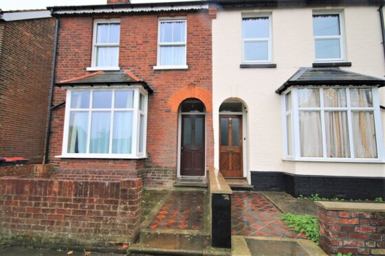 4 bedroom student house in Wincheap, Canterbury