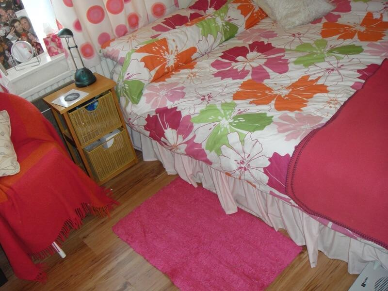 4 bedroom student house in Withington, Manchester