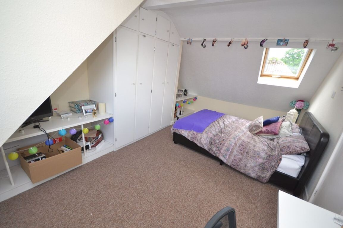 4 bedroom house for rent Hawton Crescent, Nottingham, NG8 ...