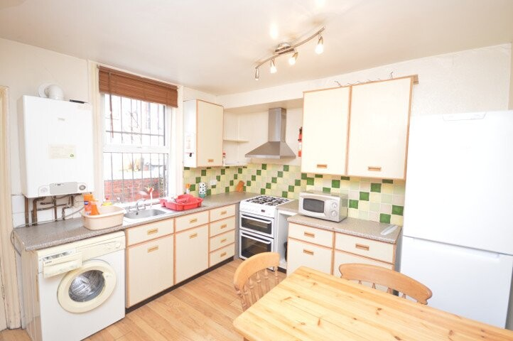 4 bedroom house for rent Clarkson View, Leeds, LS6 2LB ...