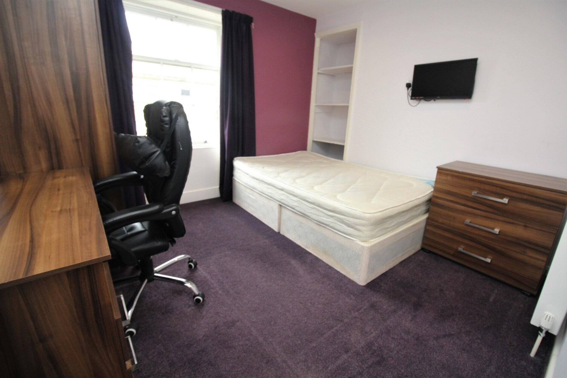 5 bedroom student apartment in City Centre, Newcastle