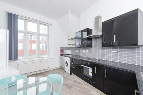 5 bedroom student apartment in City Centre, Sheffield