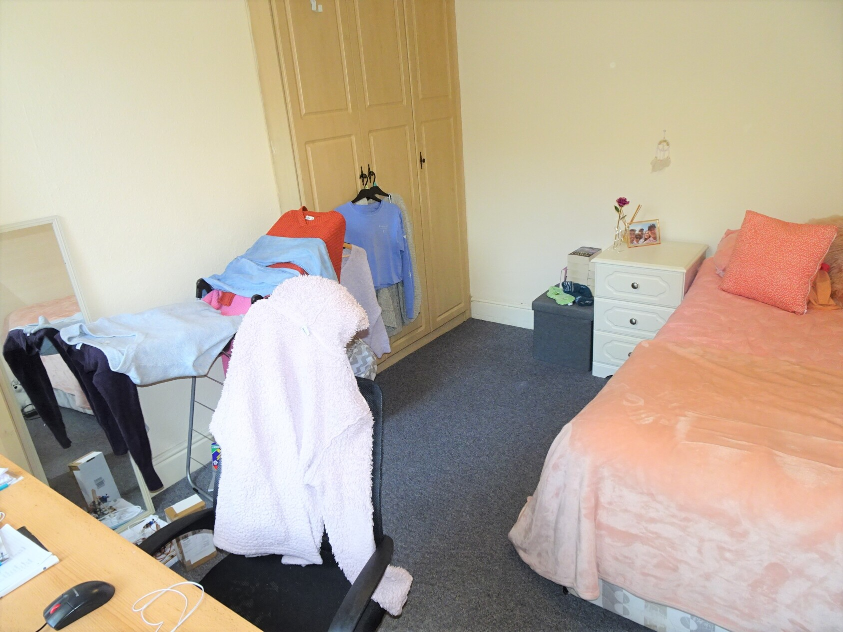 5 bedroom student house in Broomhall, Sheffield
