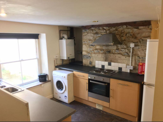 5 bedroom student house in City Centre, Bath