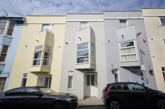 5 bedroom student house in City Centre, Brighton