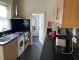 5 bedroom student house in City Centre, Derby