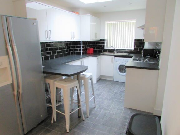 5 bedroom student house in City Centre, Sheffield