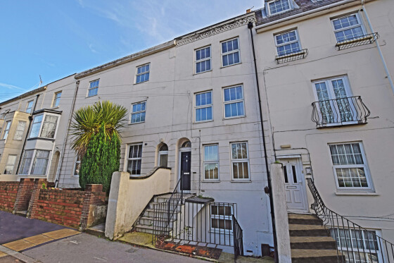 5 bedroom student house in City Centre, Southampton