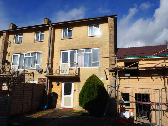 5 bedroom student house in Combe Down, Bath