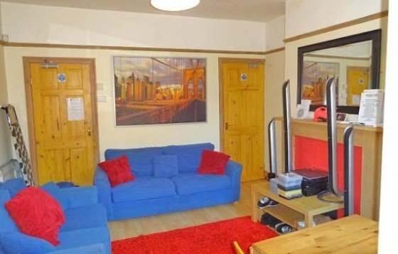 5 bedroom student house in Crookes, Sheffield