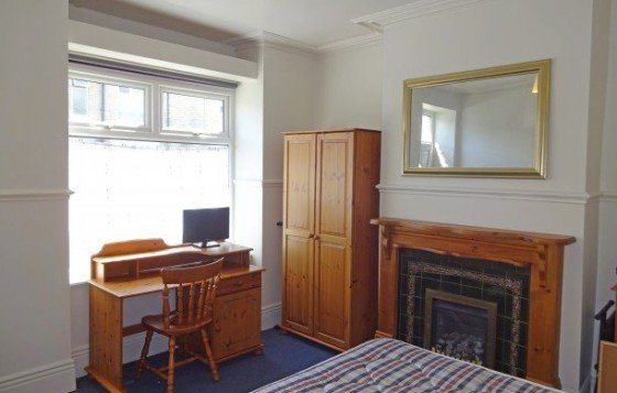 5 bedroom student house in Crookesmoor, Sheffield