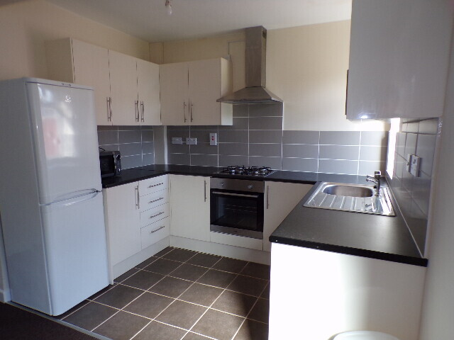 5 bedroom student house in Earlsdon, Coventry