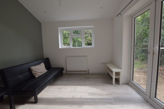 5 bedroom student house in Eaton, Norwich