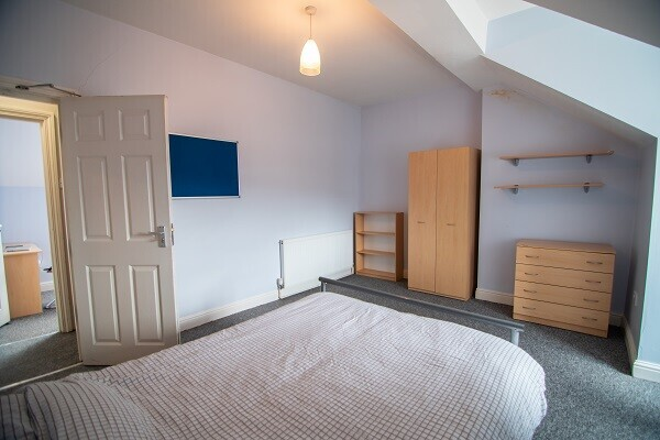 5 bedroom student house in Ecclesall, Sheffield