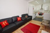 6 bedroom student house in Fallowfield, Manchester