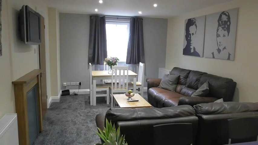 5 bedroom student house in Fratton, Portsmouth