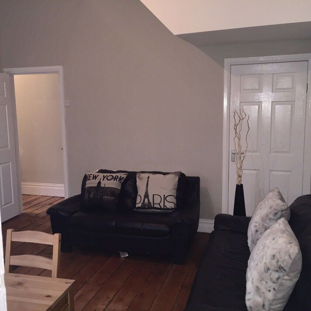 5 bedroom student house in Heaton, Newcastle