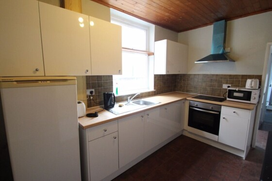 4 bedroom student house in Highfields, Leicester