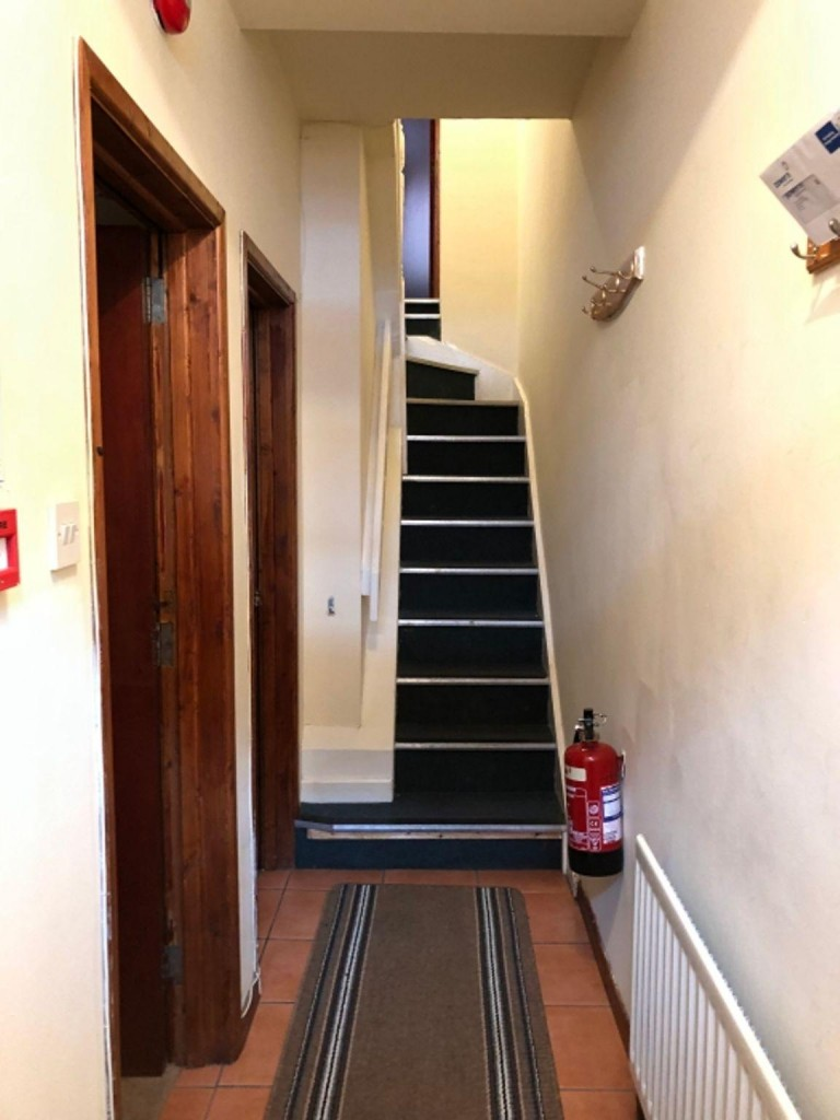 5 bedroom student house in Holyland, Belfast