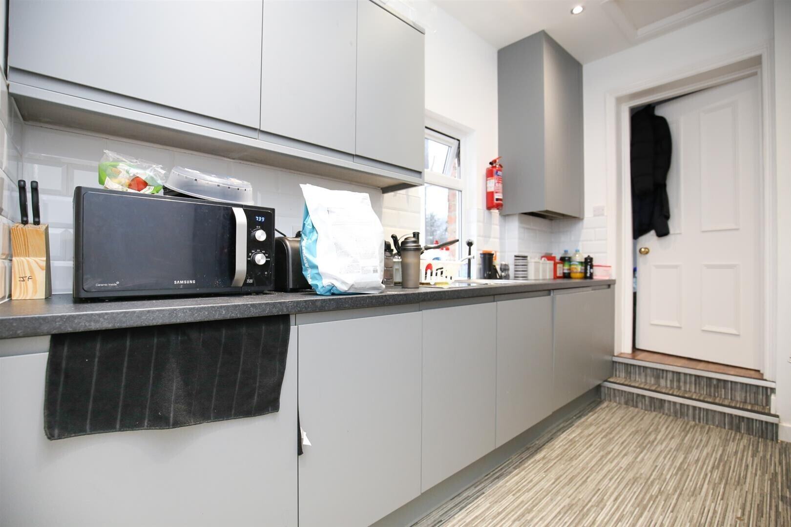 5 bedroom student house in Jesmond, Newcastle