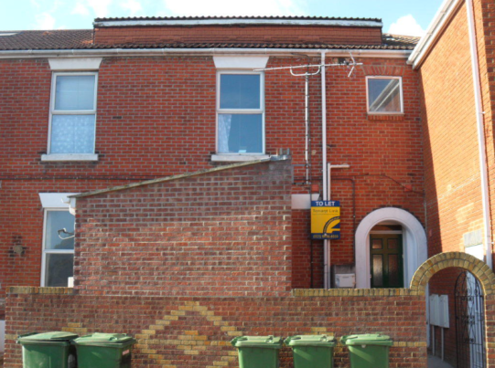 5 bedroom student house in Portswood, Southampton
